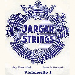 Jargar Cello Strings (3JCAD)