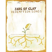 Brentwood-Benson Jars of Clay - Redemption Songs Piano, Vocal, Guitar Songbook