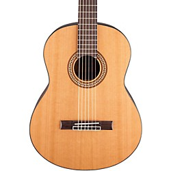 Jasmine JC-27 Solid Top Classical Guitar (JC27-NAT_136394)