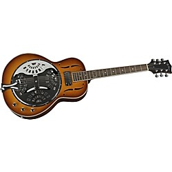 Jay Turser JT-900 Res Electric Resonator Guitar (AMS-JT-900RES/TS)