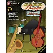 Hal Leonard Jazz At The Lounge - Jazz Play-Along Volume 95 (CD/Pkg)