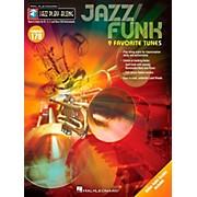 Hal Leonard Jazz/Funk - Jazz Play-Along Volume 178 Book/Online Audio