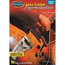 Musicians Institute Jazz Guitar Improvisation