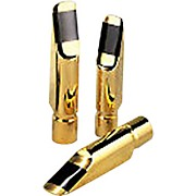 E. Rousseau Jazz Metal Tenor Saxophone Mouthpiece