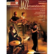 Hal Leonard Jazz Standards for Male Singers - Pro Vocal Series Volume 2 Book/CD