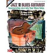 Cherry Lane Jazz for the Blues Guitarist Guitar Educational Series Softcover with CD Written by Rob Garland