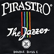 Pirastro Jazzer Series Double Bass D String