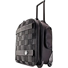 Slappa Jedi Mind Trix Wheeled Roller Travel/Gamer/DJ Bag