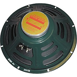 "Jensen C12Q 35W 12"" Replacement Speaker (P-A-C12Q)"