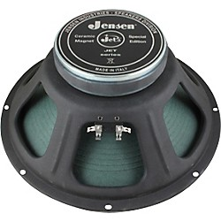 "Jensen Jet Series Falcon 12"" 50 Watt Guitar Speaker (P-A-JC12-50FA-8)"