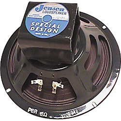 "Jensen P8R 25W 8"" Replacement Speaker (P-A-P8R-4)"