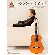 Hal Leonard Jesse Cook - Works Vol. 1 Guitar Tab Songbook