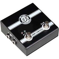Jet City Amplification AmpSwitch Amplifier Switcher (AmpSwitch)