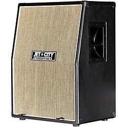 Jet City Amplification JCA24SV 2X12  120 Watt Extension Cabinet With Vintage 30'S (JCA24SV)