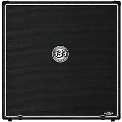 Jet City Amplification JCA48S+ 4x12 Guitar Speaker Cabinet 400W (JCA48ST)