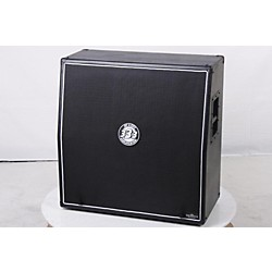 Jet City Amplification JCA48S 4x12 Guitar Speaker Cabinet 400W (USED005003 JCA48S+)