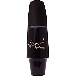 Jewel Concert Series Tenor Saxophone Mouthpiece (02-014)