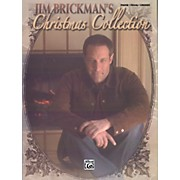 Alfred Jim Brickman's Christmas Collection PVC Book