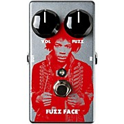 Dunlop Jimi Hendrix Fuzz Face Distortion Pedal