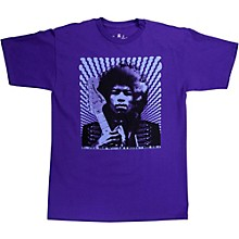 "Fender Jimi Hendrix ""Kiss the Sky"" T-Shirt"