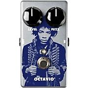MXR Jimi Hendrix Octavio Fuzz Pedal