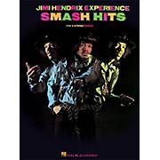 Hal Leonard Jimi Hendrix Smash Hits For Banjo