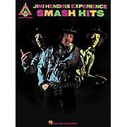 Hal Leonard Jimi Hendrix Smash Hits Guitar Tab Songbook