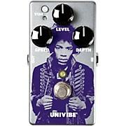 MXR Jimi Hendrix Univibe Chorus/Vibrato Pedal