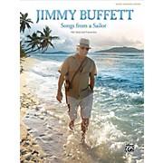 BELWIN Jimmy Buffett -  Songs from a Sailor