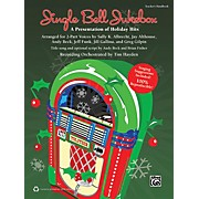 Alfred Jingle Bell Jukebox Book & CD