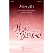 De Haske Music Jingle Bells SSA arranged by Philip Lawson
