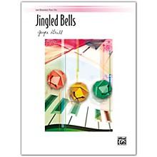 Alfred Jingled Bells Late Elementary