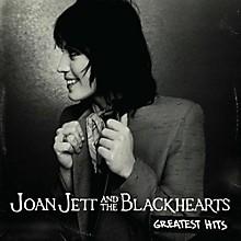 Joan Jett & The Blackhearts, Greatest Hits (LP)