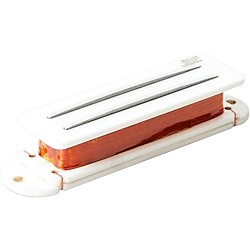 Joe Barden Pickups JAG Style Guitar Bridge Pickup for Jaguar (JAG Br Wht)