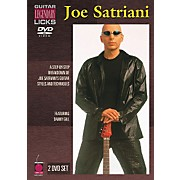 Cherry Lane Joe Satriani (2-DVD Set)