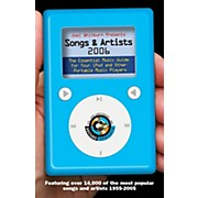 Record Research Joel Whitburn Presents Songs & Artists 2006 Book Series Softcover Written by Joel Whitburn