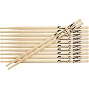 Zildjian John Blackwell Artist Series Drumsticks, 6-Pack