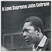 Universal Music Group John Coltrane - A Love Supreme Vinyl LP
