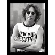 Ace Framing John Lennon - NYC 24x36 Poster