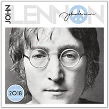 Browntrout Publishing John Lennon 2018 Wall Calendar