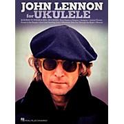 Hal Leonard John Lennon For Ukulele