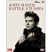 Cherry Lane John Mayer - Battle Studies Easy Guitar Songbook