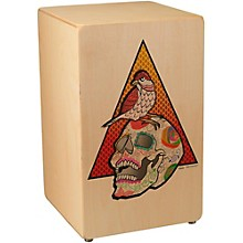 Remo Jose Pasillas ArtBeat Artist Collection Cajon