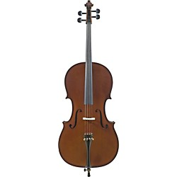 Josef Lazar Model 44 Cello Outfit (44 O/F 1/2)