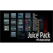 Image Line Juice Pack Software Download