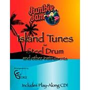 Panyard Jumbie Jam Island Tunes Song Book