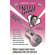 Flea Market Music Jumpin' Jim's Ukulele Gems Tab Songbook