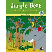 Alfred Jungle Beat Book & CD