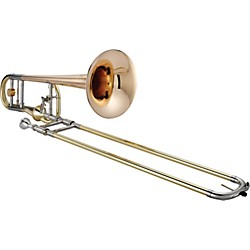 Jupiter 1236 XO Professional Series F Attachment Trombone (1236RL-T)