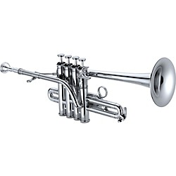 Jupiter 1700S XO Professional Series Bb / A Piccolo Trumpet (1700RS)